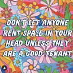 Image for the Tweet beginning: Don't let anyone rent space