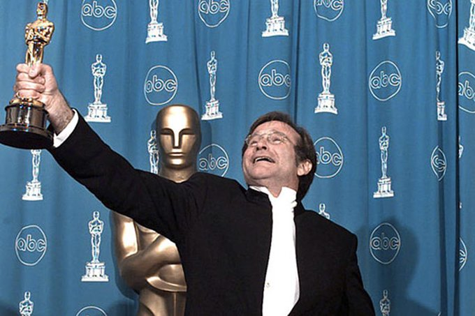 Happy 70th Birthday Robin Williams. I know your beautiful light will continue to shine on us forever.