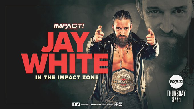 Brace For IMPACT for 7/22/21
