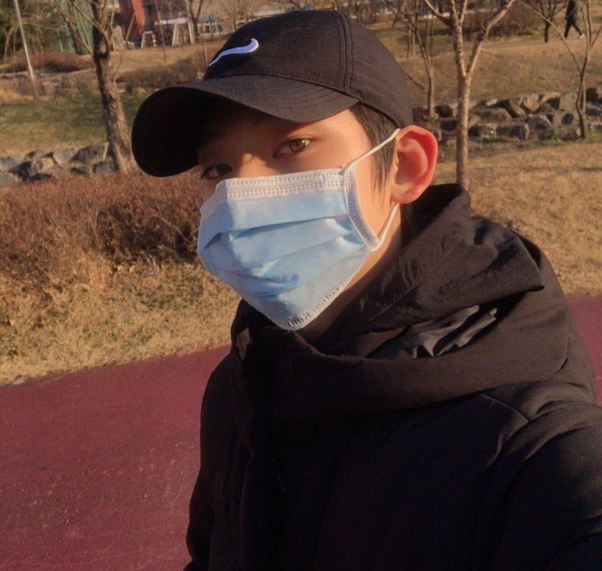 RT @ENHYPEN_members: 오랜만에 과거사진!! 엔진 잘자요 ✨😘 #ENHYPEN #ENGENE #SUNOO #굿나잇 #과거사진 #고1때...