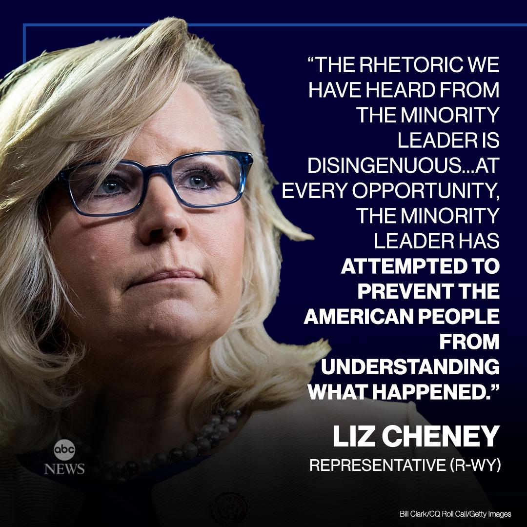 @ABC's photo on Liz Cheney