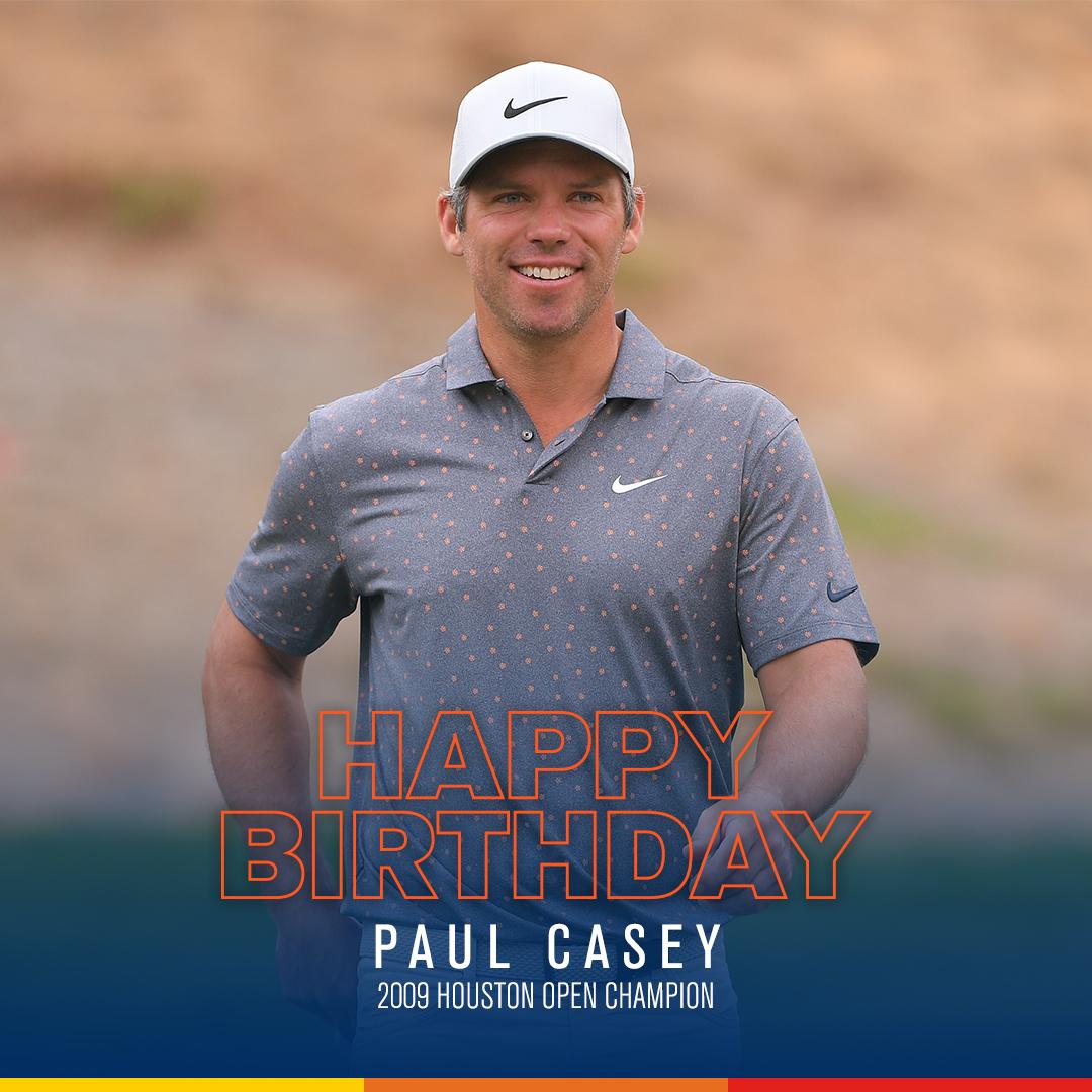 Happy birthday to the 2009 Houston Open Champion,