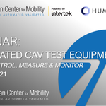 Image for the Tweet beginning: WEBINAR: Join today as @acmwillowrun,