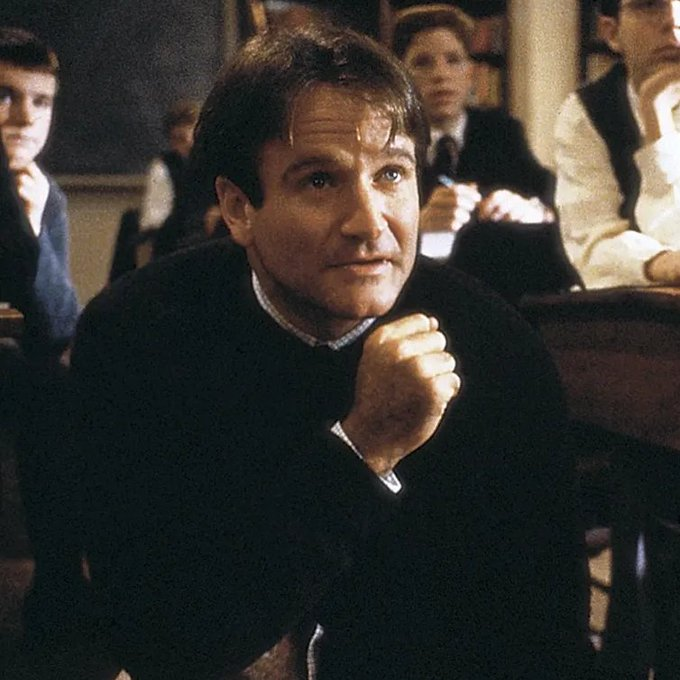 Happy Birthday to the great robin williams