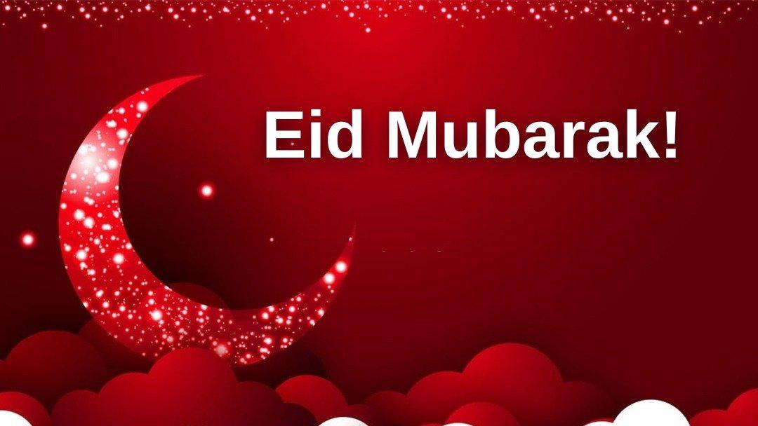 Wishing you a safe and blessed Eid Ul Adha with happiness and health!  Eid Mubarak  #vishwaspest #eid #eidalfitr #ramadan #eid2021 #eidmubarak #stayhome #staysafe #joy #happiness #love #happyeid #happyramadan #goodhealth https://t.co/Y2G1SV5LfB