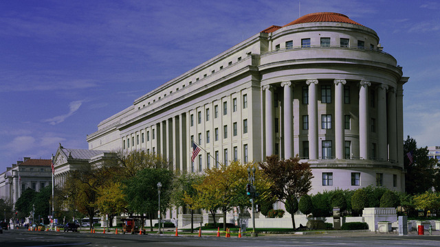FTC Unanimously Votes to Ramp Up Law Enforcement Against Repair Restrictions