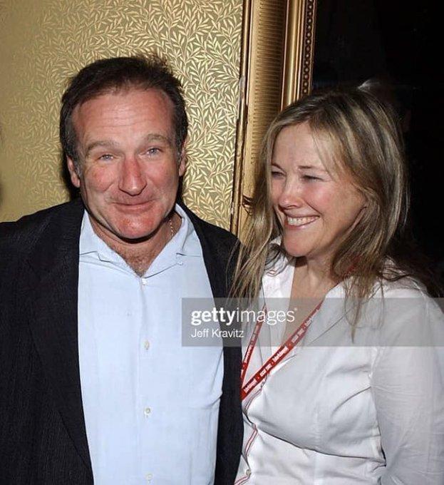 Happy birthday, Robin Williams!