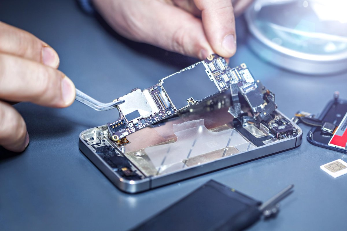 FTC votes to fight back against right to repair restrictions