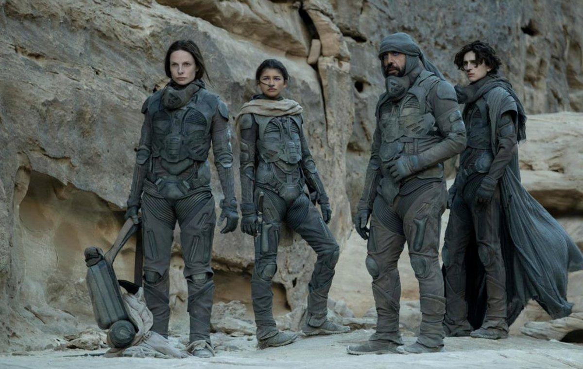 test Twitter Media - Is 'Dune' the next 'Avatar' or the next 'John Carter'? https://t.co/vxa4CBKxAw https://t.co/VAED3PfKz6