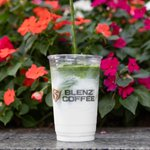 What Iced Matcha dreams are made of 😍 #BlenzMatcha