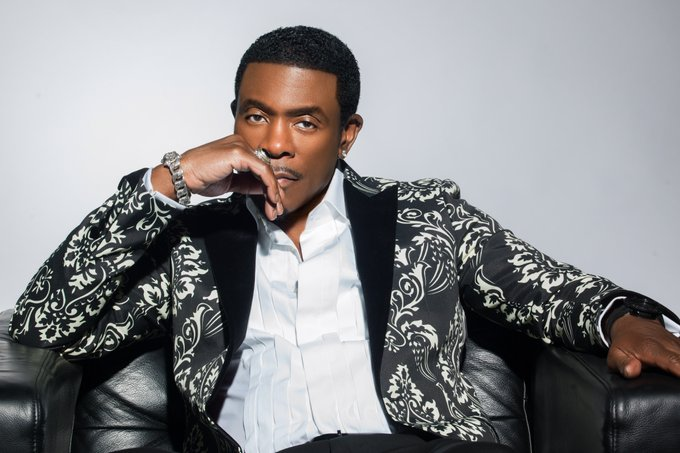 Happy Birthday to the legendary  What are your top 4 songs by Keith Sweat?