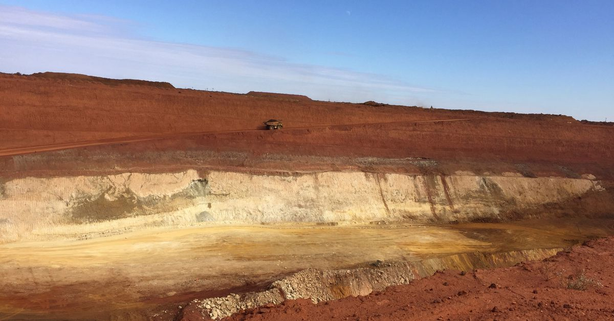 Australia grants Lynas $11 mln for new rare earth refining process https://t.co/H5xg3UMsbf https://t.co/gT21OVUMIF