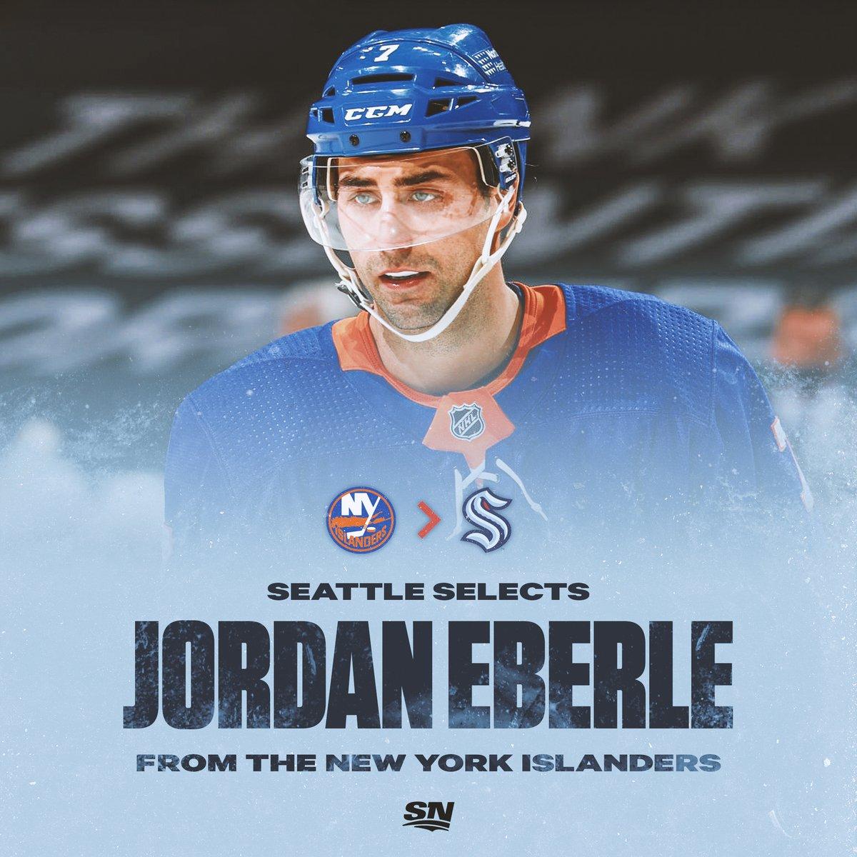 @Sportsnet's photo on Eberle