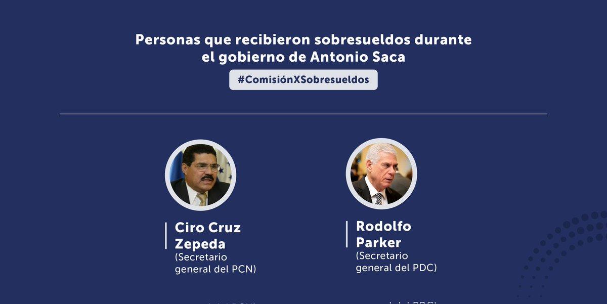@AsambleaSV's photo on Saca