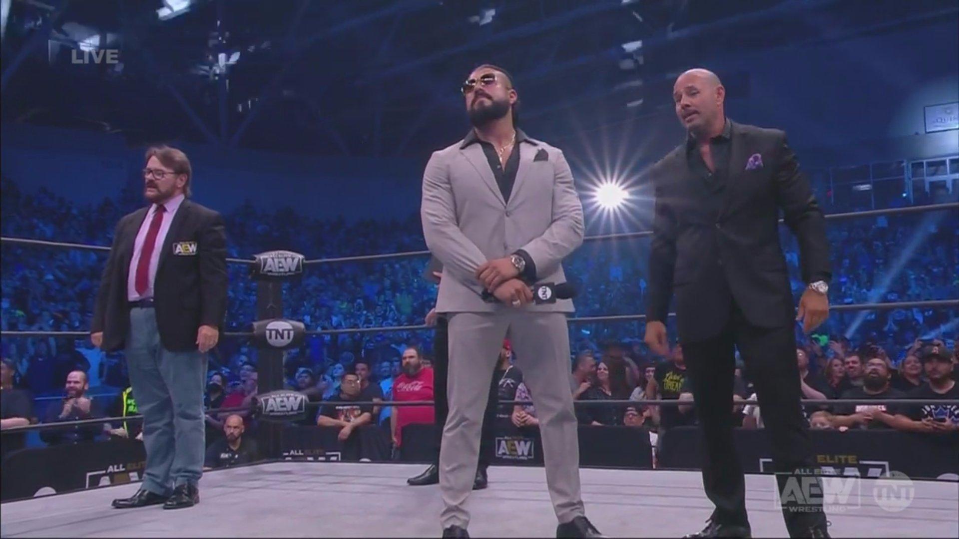 Chavo Guerrero debuta en AEW con Dynamite: Fyter Fest - Noticias Ultimas