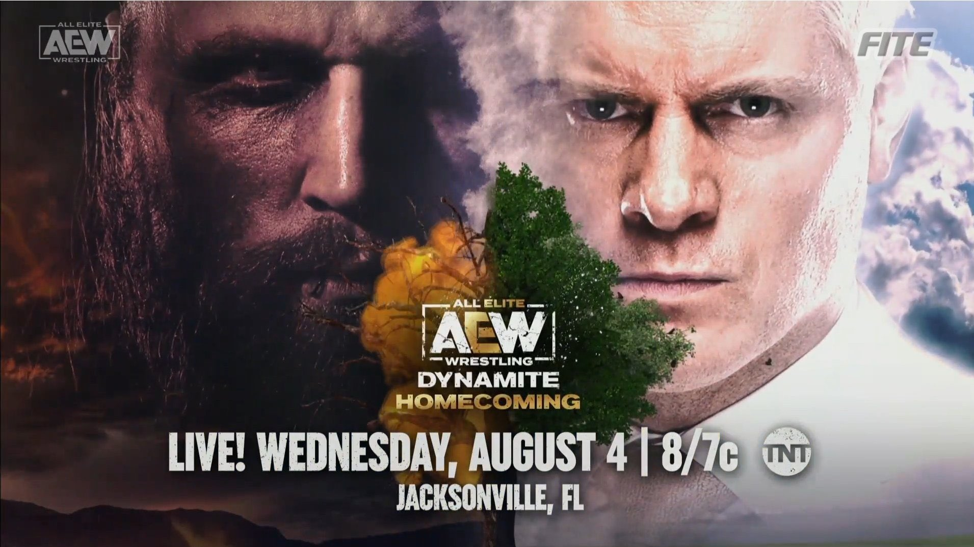 Malakai Black Vs Cody Rhodes Announced For AEW Dynamite: Homecoming