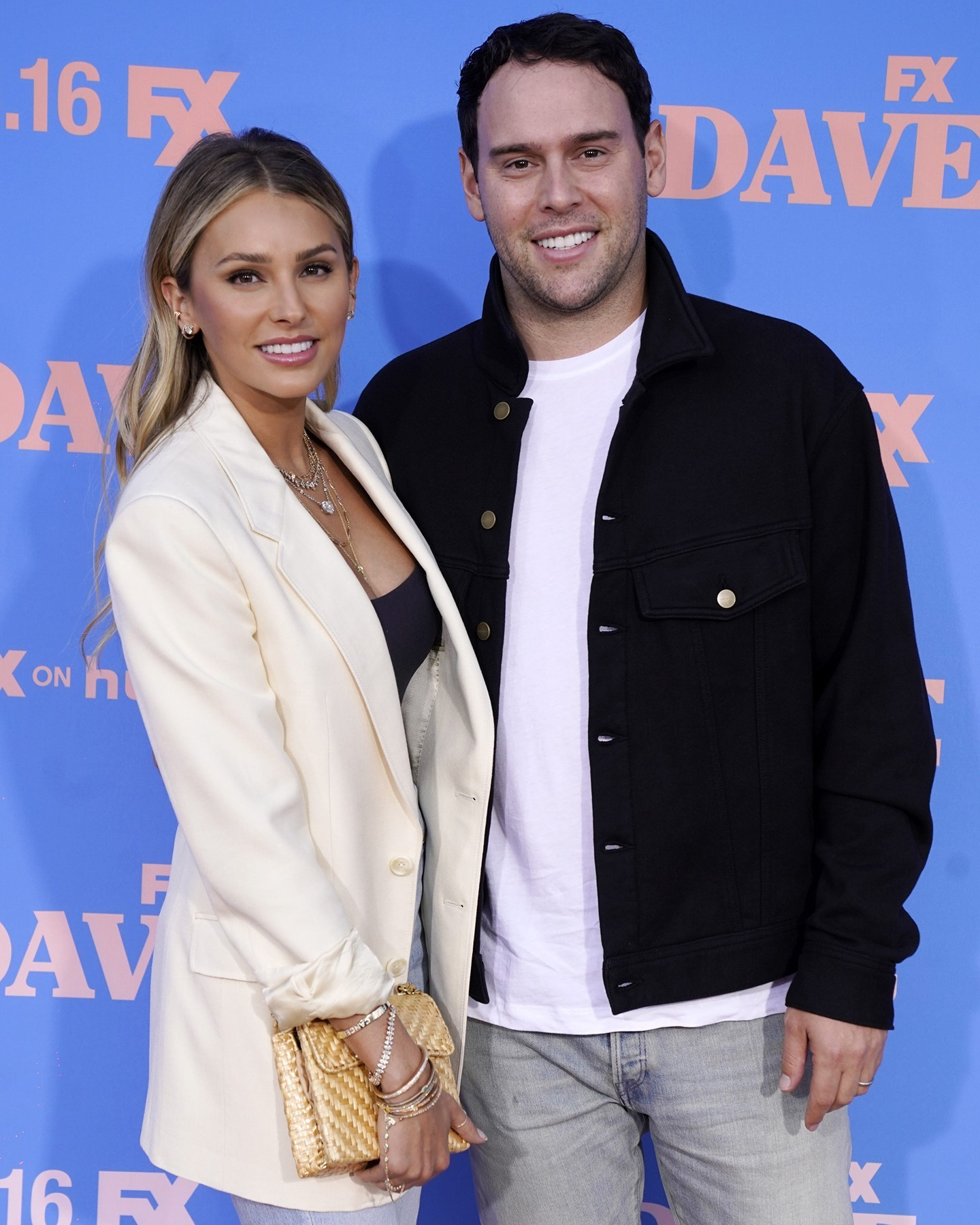 Scooter Braun Files for Divorce From Wife Yael After 7 Years of Marriage Photo