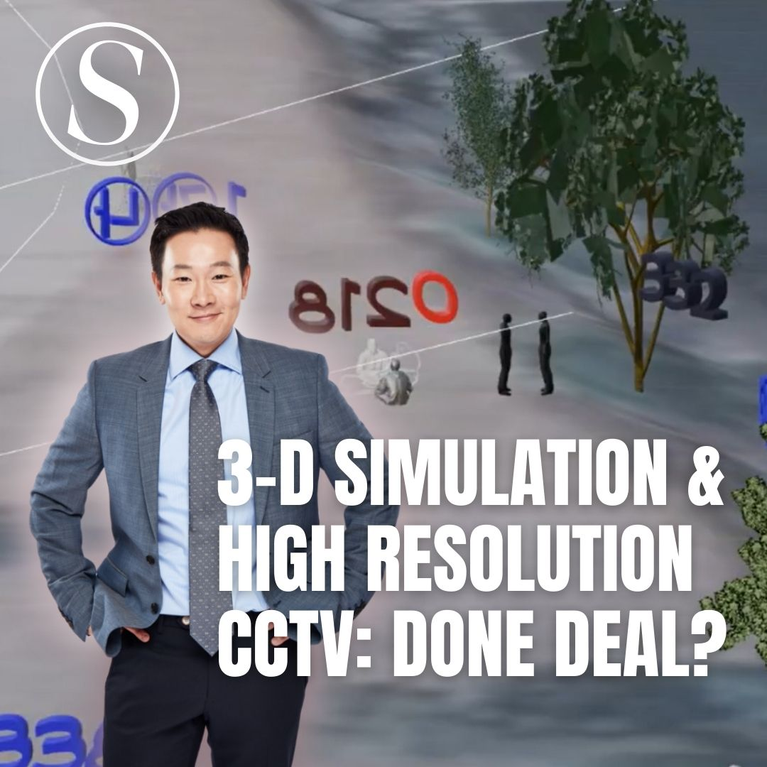 New 3-D Model & High Resolution CCTV   Is it a Done Deal in Son Jung Min Case? https://t.co/4E2uOlCN5d #sonjungmin #손정민 #한강사건 #hanrivercase #koreanstudentfoundinhanriver #seoul #korea #cctv #3dmodeling #coldcasefiles #3dsimulation https://t.co/QKUCMrjwzX