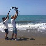 Image for the Tweet beginning: 🎬 #Documentary  filming 4️⃣