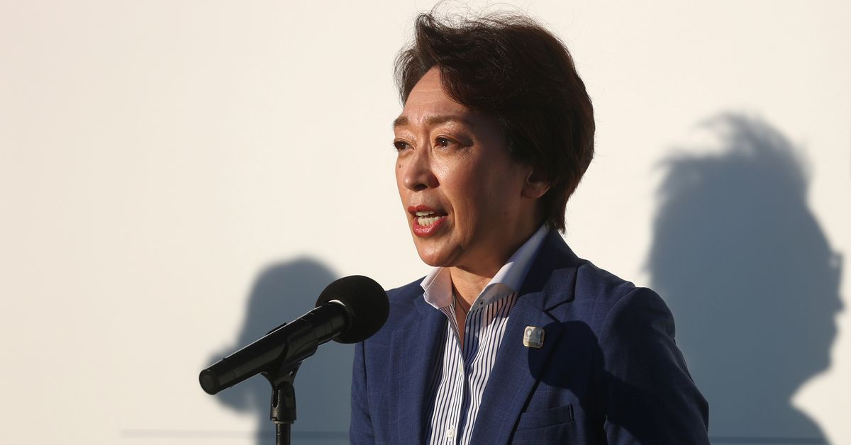 Olympics Scandals over ceremony have deterred some, Tokyo 2020 head says https://t.co/p7NlGKy6Cs https://t.co/tV8tsLtLMs