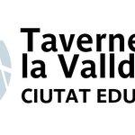 Image for the Tweet beginning: 👏🏫🎒Som Ciutat Educadora!  Tavernes ha sigut