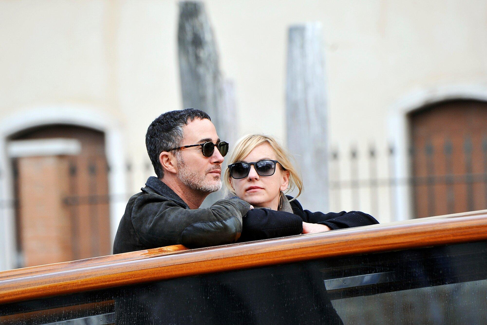 Anna Faris accidentally reveals she secretly married Michael Barrett at local courthouse Photo