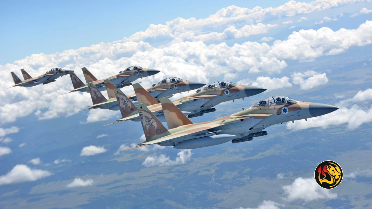 Israeli jets said to strike inside Syria for second time in days Photo