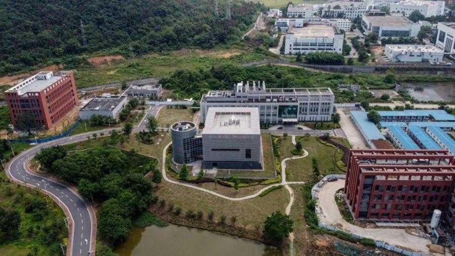 China Opposes Studying Lab Leak in Any New Virus Origins Probe Photo