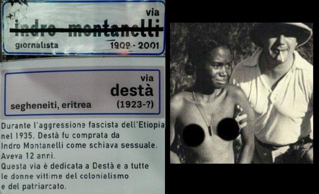 Montanelli Foto