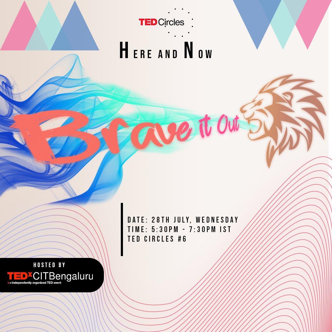TED Circles #6