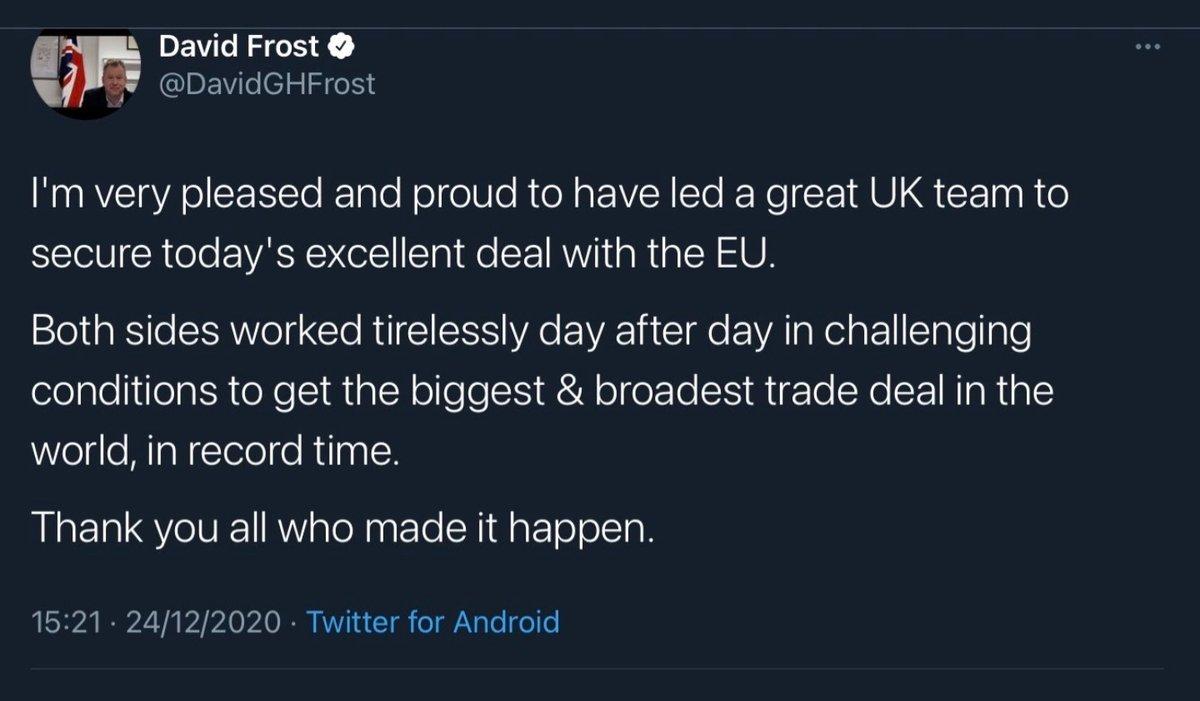 LordFrost - Twitter Search