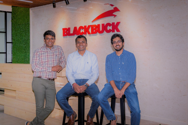 Indias BlackBuck valued at $1 billion in $67 million fundraise Photo