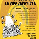 Image for the Tweet beginning: Agenda Almaina |  viernes