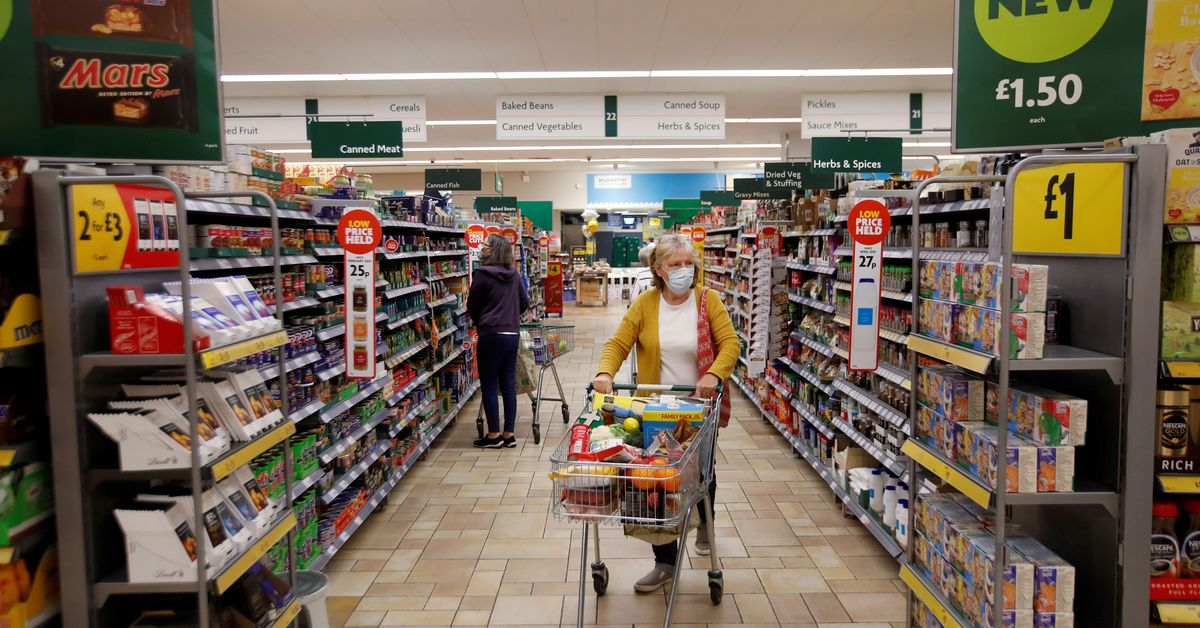 Morrisons shareholders to vote on Fortress offer on Aug 16 https://t.co/5NGtc1A8fU https://t.co/xgMd5t0NCt