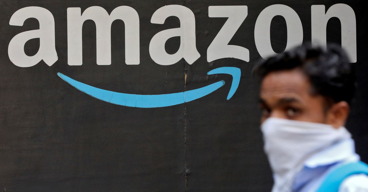 EXCLUSIVE India watchdog accuses Amazon of concealing facts in deal for Future Group unit https://t.co/MTbsQsPUMa https://t.co/6ntzXR3G54
