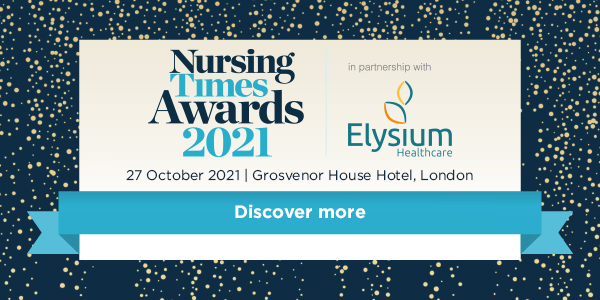 🎇We are proud and very excited to be finalists at the prestigious #NTAwards! 🎇  #proudtobeafg
