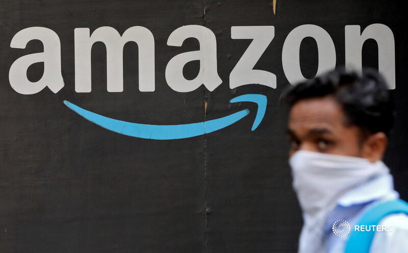 India's antitrust regulator has accused Amazon of concealing facts and making false submissions when it sought approval for a 2019 investment in a Future Group unit, a letter to the U.S. e-commerce giant seen by Reuters showed https://t.co/mmGw5XA3fN by @AdityaKalra https://t.co/6FUoPDO09e