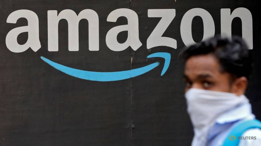 EXCLUSIVE India watchdog accuses Amazon of concealing facts in deal for Future Group unit Photo