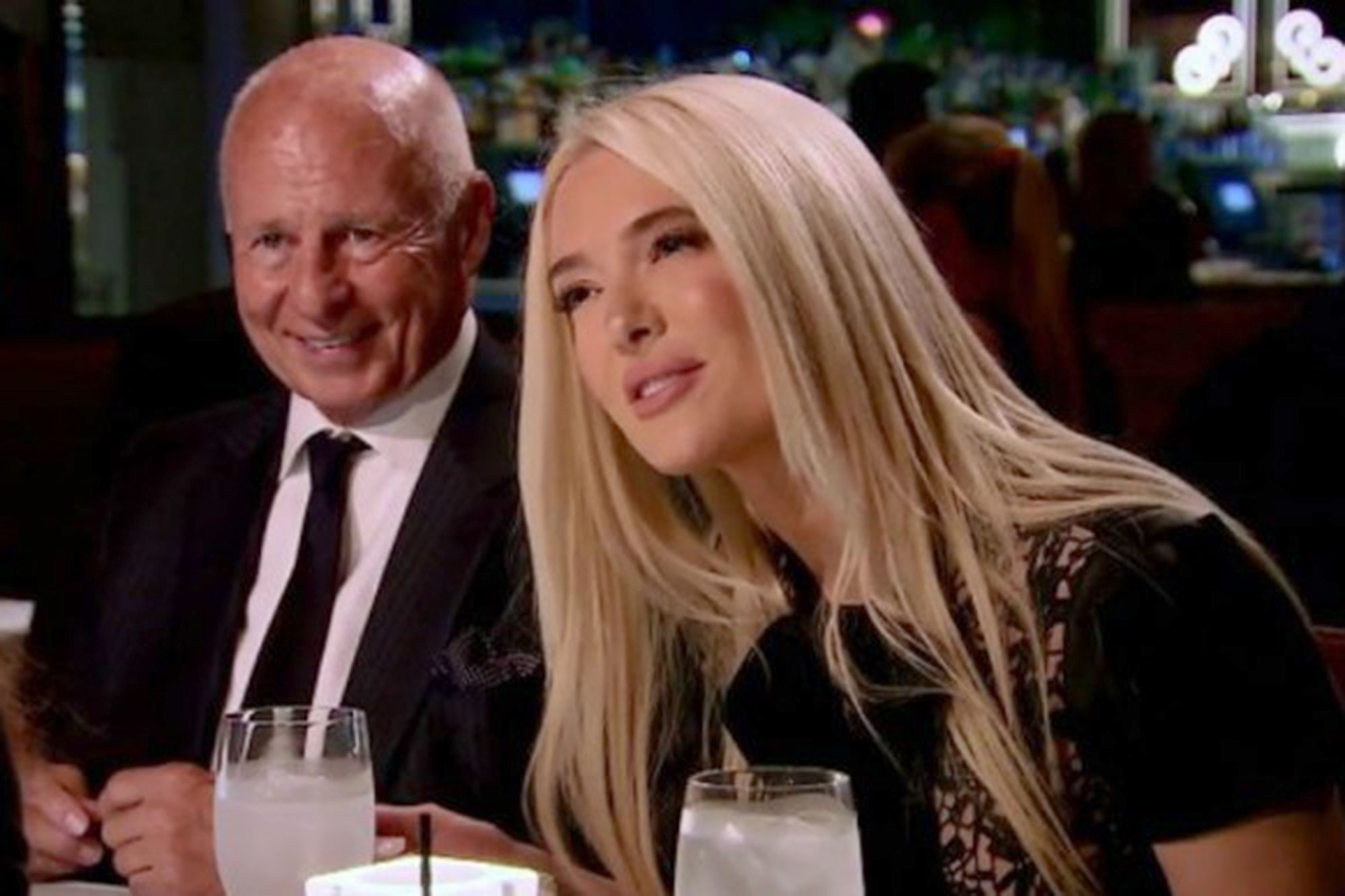 Erika Jayne Reveals How She Found Out Ex Tom Girardi Was Cheating for Years Before Divorce Photo
