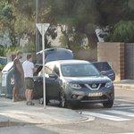 Image for the Tweet beginning: Detingut el periodista @CarlesHeredia investigat