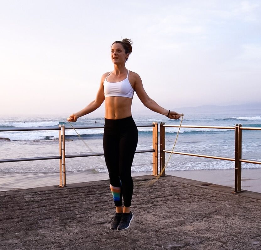 The Ultimate Jump Rope Workout https://t.co/EbXbsFv2Xw https://t.co/guyZ6GFJHw