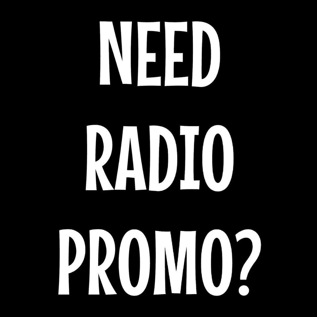 Radio Spins, Music Marketing? Hit Up My DM, Let's talk Business https://t.co/FumlOTwGD2