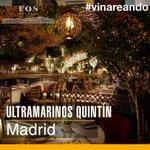 Image for the Tweet beginning: Tu vinareo es en Madrid?.