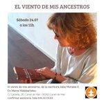 Image for the Tweet beginning: Torna'ns a escoltar!    -#Notícies @ajcanetdemar @ccmaresme