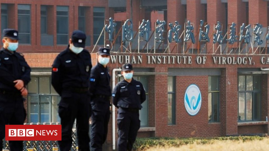Covid: China rejects WHO plan for second phase of virus origin probe Photo