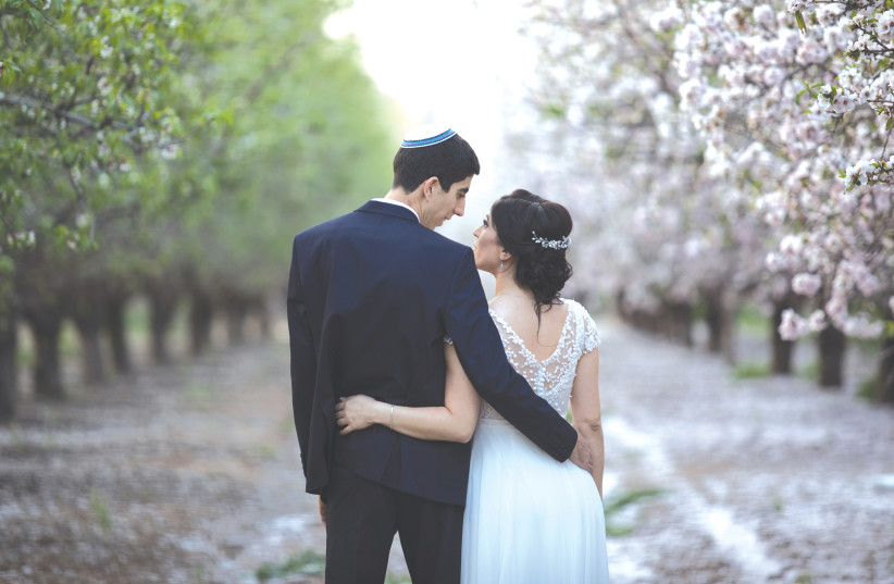 Half of Israel Jews prefer not to get married in an Orthodox ceremony Photo