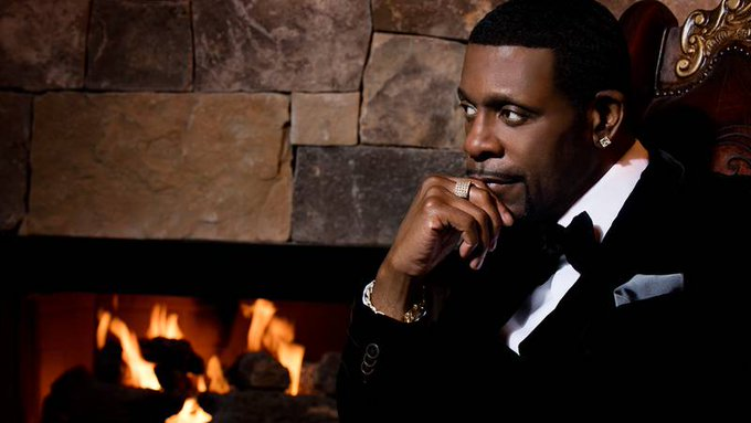 Happy Birthday To Our Very Own Keith Sweat!!! Make it last forever!! - Toni Moore