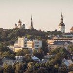 Image for the Tweet beginning: TIME magazine named Tallinn, Estonia