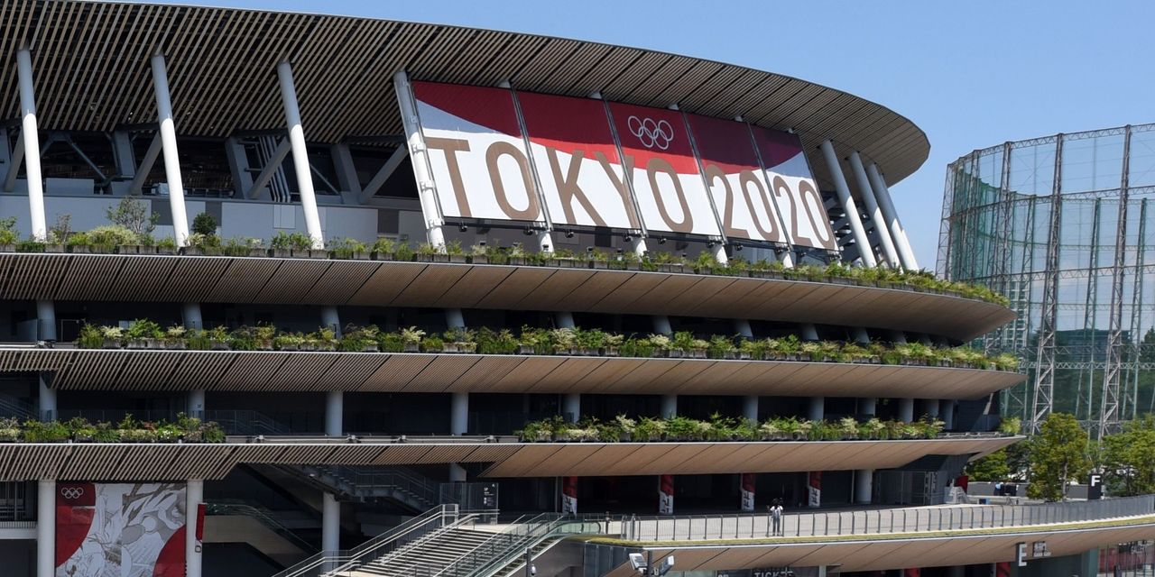 Tokyo Olympics Official Fired Over Holocaust Joke Made in 1990s Photo