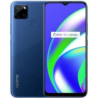 Realme C12 and C15 now receiving Android 11 and Realme UI 2.0  #Realme #RealmeC12 #RealmeC15  @realmecareIN https://t.co/jvZpbYOsDw